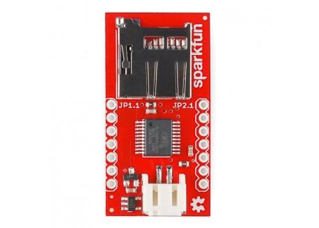 Reproductor de audio SD - WTV020SD