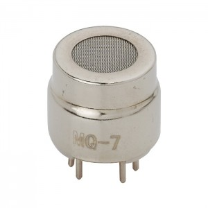 Sensor de monóxido de carbono - MQ-7