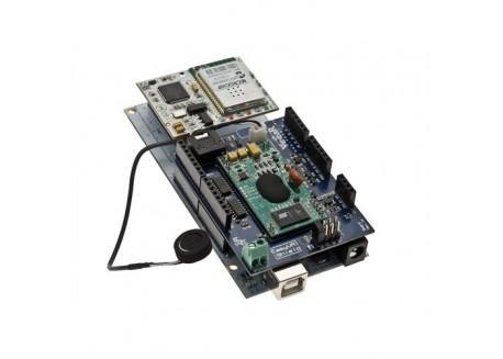 OpenPicus Arduino Nest