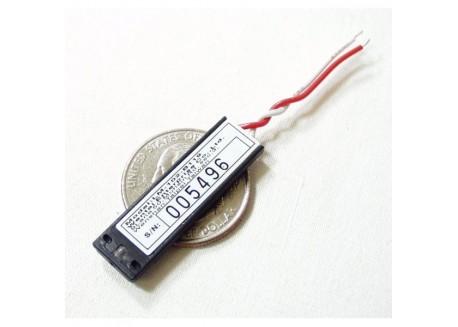 Diodo Laser Rojo 8 mW