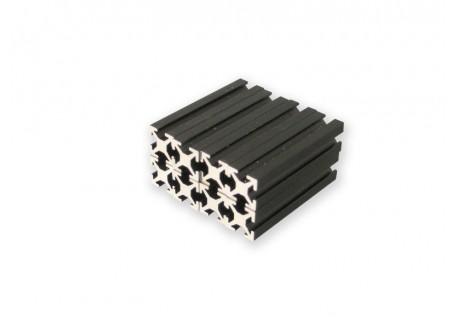 Kit barras MakerBeam 40mm (8 unidades)