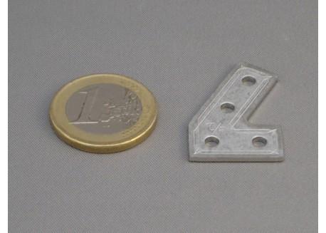 Set angulos 60 grados Makerbeam - 12 unidades