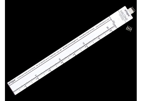 Sensor de nivel de líquido eTape