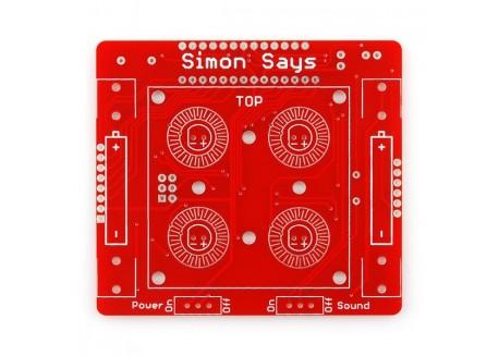 Kit juego Simon