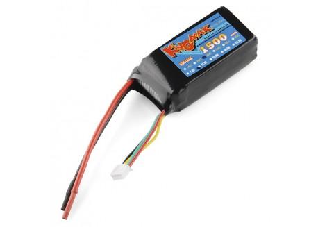 Batería LiPo 1500mAh - 11.1V