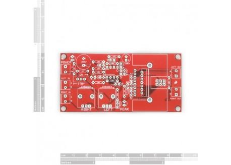 Kit amplificador de audio STA540
