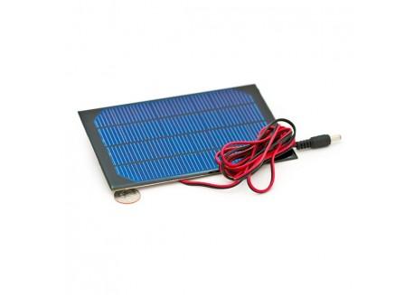 Placa Solar 8V - 310mA (7x11cm)