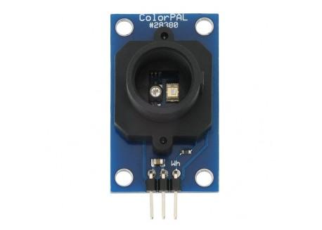 Sensor de color ColorPAL