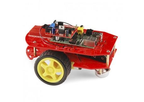 RaspiRobot