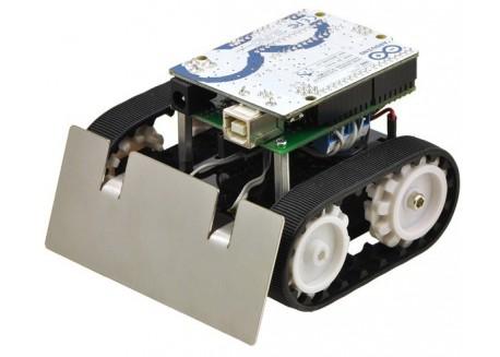Chasis robot Zumo