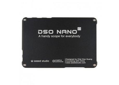 Osciloscópio DSO Nano v3