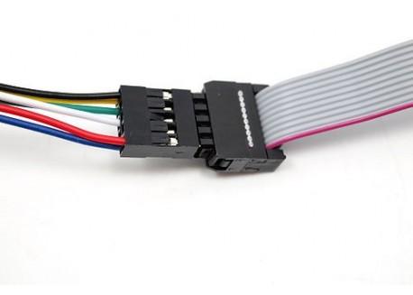 Programador AVRISP STK500 USB
