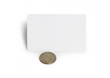Tarjeta RFID Mifare - blanca (13.56Mhz)
