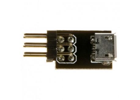 Mando inalámbrico Arduino
