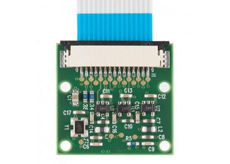 Cámara de 5MP para Raspberry Pi