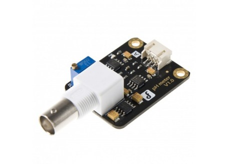 Sensor analógico de pH
