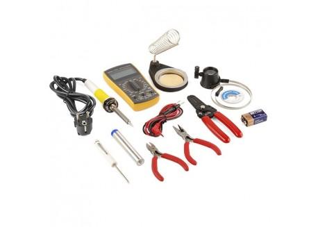 Sparkfun Tool Kit básico - 220V