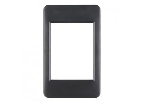 Frontal negro para LCD 32PTU (Negro)
