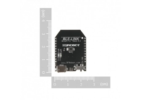 BLE Link - Bluetooth 4.0 Formato XBee