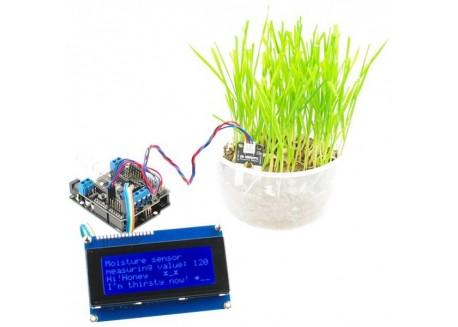 Sensor de humedad del suelo