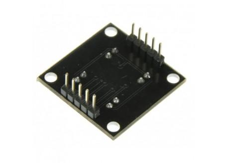 Sensor de color TCS3200