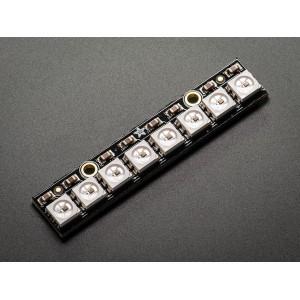 Barra NeoPixel - 8 x LEDS RGB WS2812
