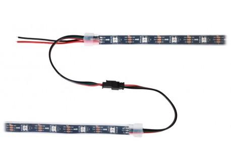 Tira de LED RGB indexable - 2m (60 leds/m)