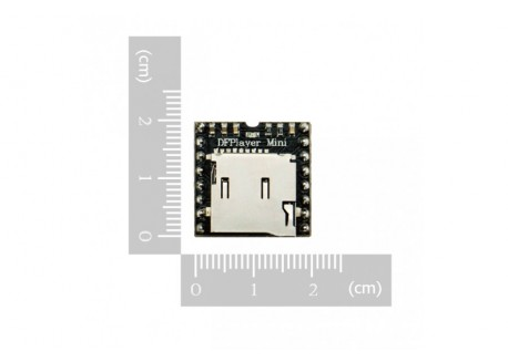 Mini player MP3