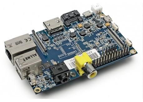 Banana Pi - ARM Cortex-A7 1GHz Dual-Core
