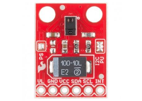Sensor de gestos APDS-9960