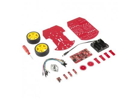 Kit robot Magician RedBot de Sparkfun