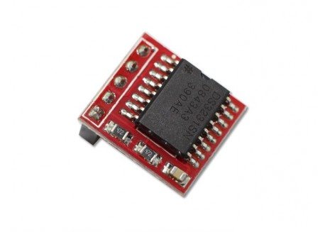 Reloj RTC para Raspberry Pi (DS3231)