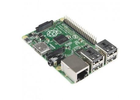 Raspberry Pi 2 Model B+