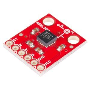 Acelerometro 3 ejes ADXL335 +/- 3G