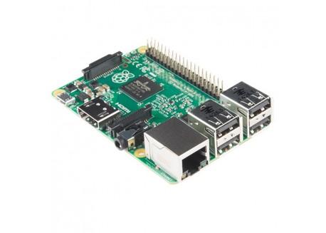 Raspberry Pi 2 Model B (1GB)