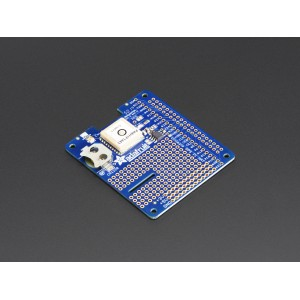 Adafruit GPS Hat para Raspberry Pi
