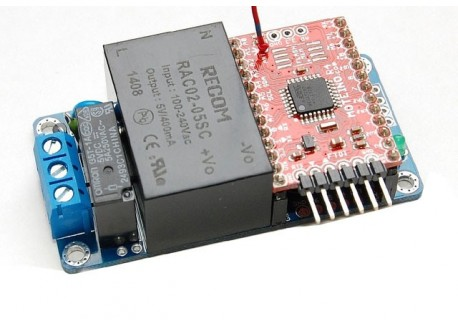Kit SwitchMote PSU R2