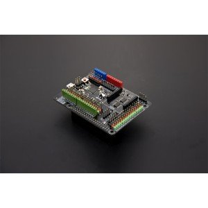 Arduino Expansion Shield para Raspberry Pi B+