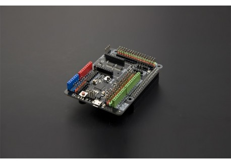 Arduino Expansion Shield para Raspberry Pi B+