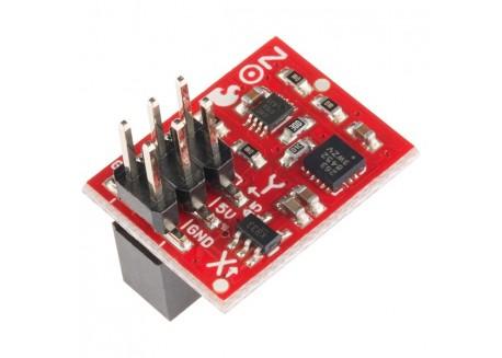 Kit Sparkfun RedBot Basic Kit - Shadow