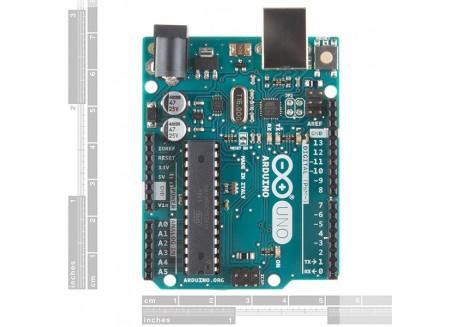 Arduino UNO Rev.3