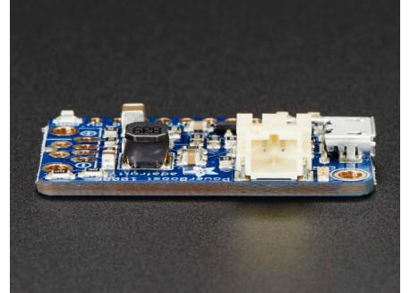 Cargador LiPo PowerBoost 1000C