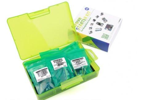 Grove Starter Kit para BeagleBone Green