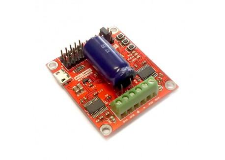 Controlador de motores RoboClaw 2x5A (V5)