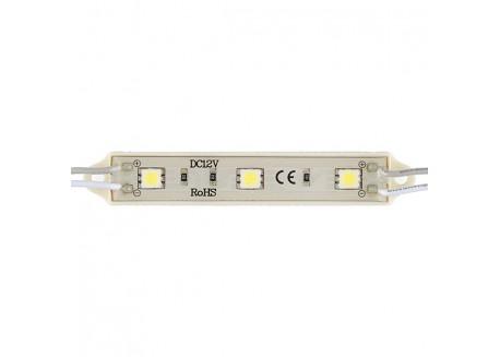 Barra de LED 12V - Blanco
