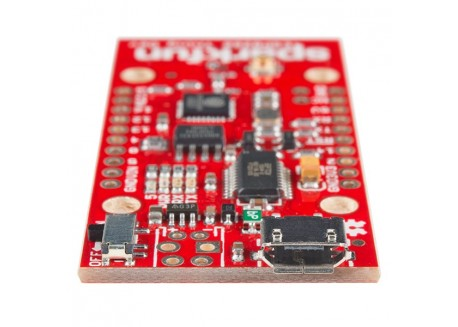 Sparkfun ESP8266 Thing - Dev