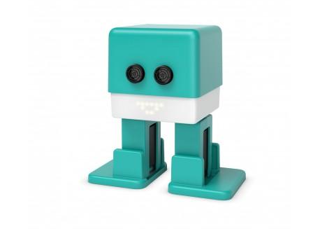 Zowi - El Robot de Clan