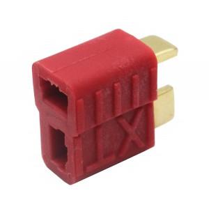 Conector DEAN Oro - Hembra (10 unidades)