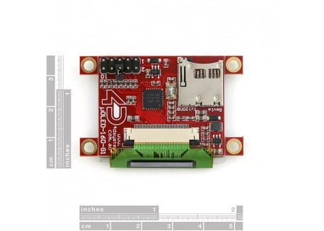 MicroOLED-160-G1