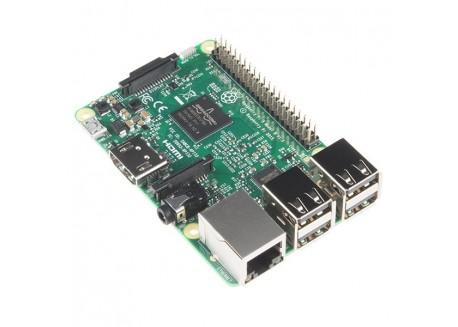 Raspberry Pi 3 - 1.2GHz Wifi/Bluetooth